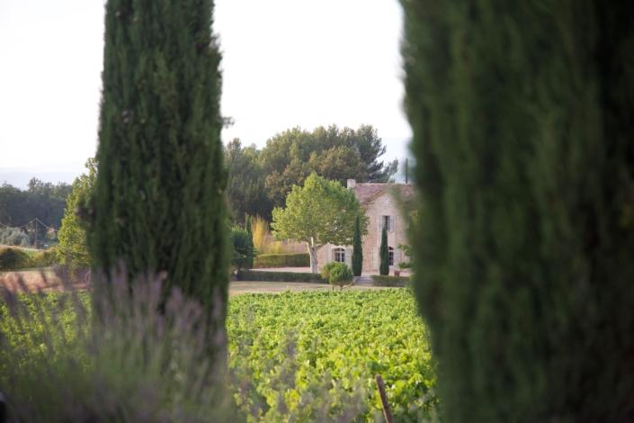 Château Paradis - Bastide
