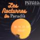 """illustration festivité """"les Nocturnes De Paradis"""""""